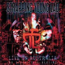 No Sleep Till Bedtime (Live) - Strapping Young Lad