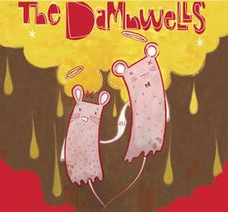 There - The Damnwells