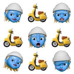 Motorcycle (Single) - Soma
