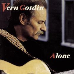 Alone - Vern Gosdin
