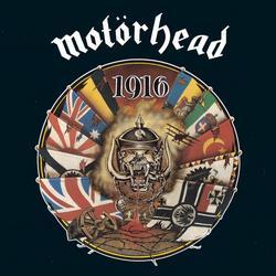 1916 - Motörhead