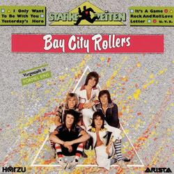 Starke Zeiten - Bay City Rollers