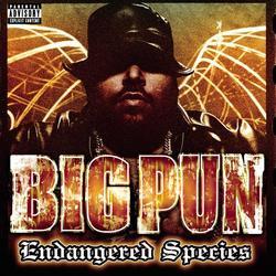 Endangered Species - Big Pun