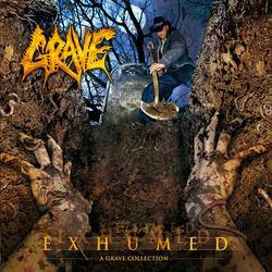 Exhumed (A Grave Collection) - Grave