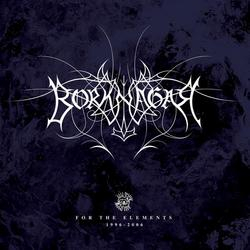 For The Elements 1996 - 2006 - Borknagar