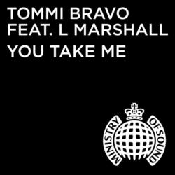 You Take Me - L. Marshall