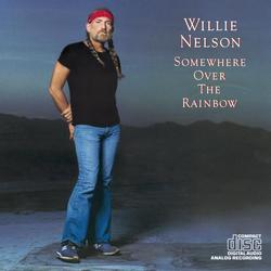 Somewhere over the Rainbow - Willie Nelson