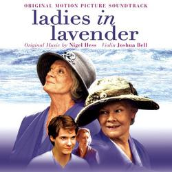 Ladies in Lavender (Original Motion Picture Soundtrack) - Joshua Bell