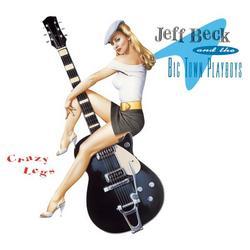 Crazy Legs - Jeff Beck