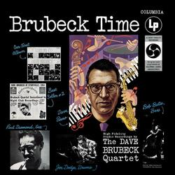 Brubeck Time - Dave Brubeck