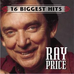 16 Biggest Hits - Ray Price