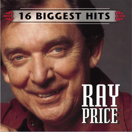 16 Biggest Hits - Ray Price