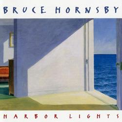 Harbor Lights - Bruce Hornsby - The Range