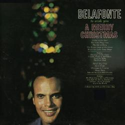 To Wish You A Merry Christmas - Harry Belafonte