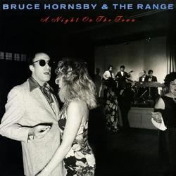 Night On The Town - Bruce Hornsby - The Range