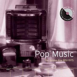 Pop Music: The Golden Era 1951-1975 -