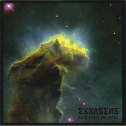 Beyond The Universe - Exxasens