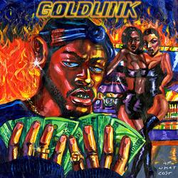 At What Cost - GoldLink