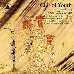 Love Will Prevail - Cult Of Youth