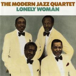 Lonely Woman - The Modern Jazz Quartet