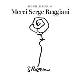 Merci Serge Reggiani - Isabelle Boulay