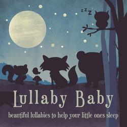 Lullaby Baby - Nursery Rhymes 123