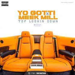 Top Looking Down (Single) - Yo Gotti