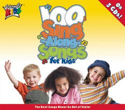 100 Singalong Songs For Kids - Cedarmont Kids