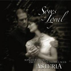 Soyes Loyal (No. 1) - Asteria