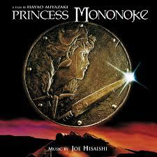 Princess Mononoke - Joe Hisaishi