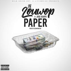 Paper (Single) - Lil Louwop