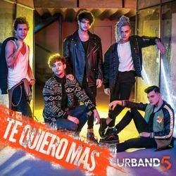 Te Quiero Más (Single) - Urband 5