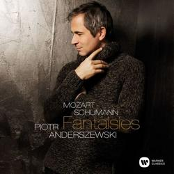 Mozart & Schumann - Fantaisies - Piotr  Anderszewski