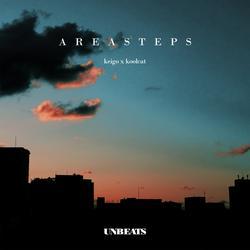 Area Steps (Single) - Unbeats