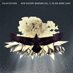 New History Warfare Vol. 3: To See More Light - Colin Stetson