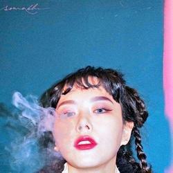 Somablu (Mini Album) - Soma