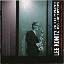 Lee Konitz – The Complete 1956 Quartets CD 2 - Various Artists