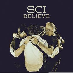 Believe - The String Cheese Incident