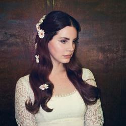 Coachella - Woodstock In My Mind (Single) - Lana Del Rey