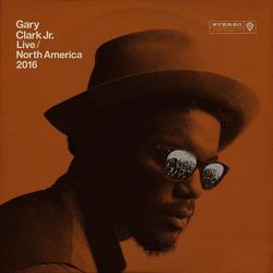 Live North America 2016 - Gary Clark Jr.