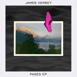 Pages (EP) - James Hersey
