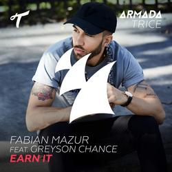 Earn It (Single) - Fabian Mazur
