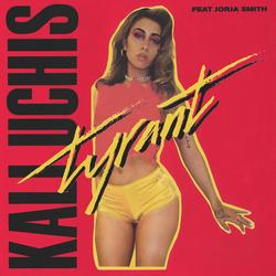 Tyrant (Single) - Kali Uchis