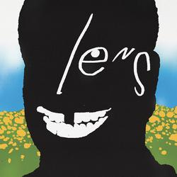 Lens (Single) - Frank Ocean