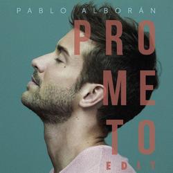 Prometo Edit (Single) - Pablo Alborán