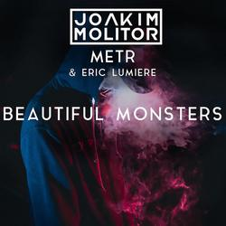 Beautiful Monsters (Single) - Eric Lumiere