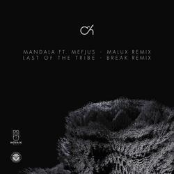 Mandala (Malux Remix) / Last Of The Tribe (Break Remix) - Camo & Krooked