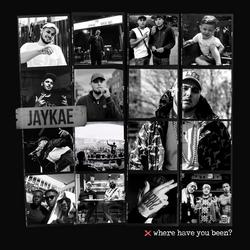 Where Have You Been? - JayKae