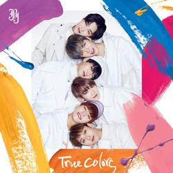 True Colors (2nd Mini Album) - JBJ