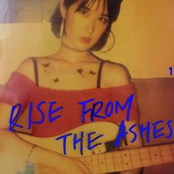 Rise From The Ashes (EP) - Lulileela